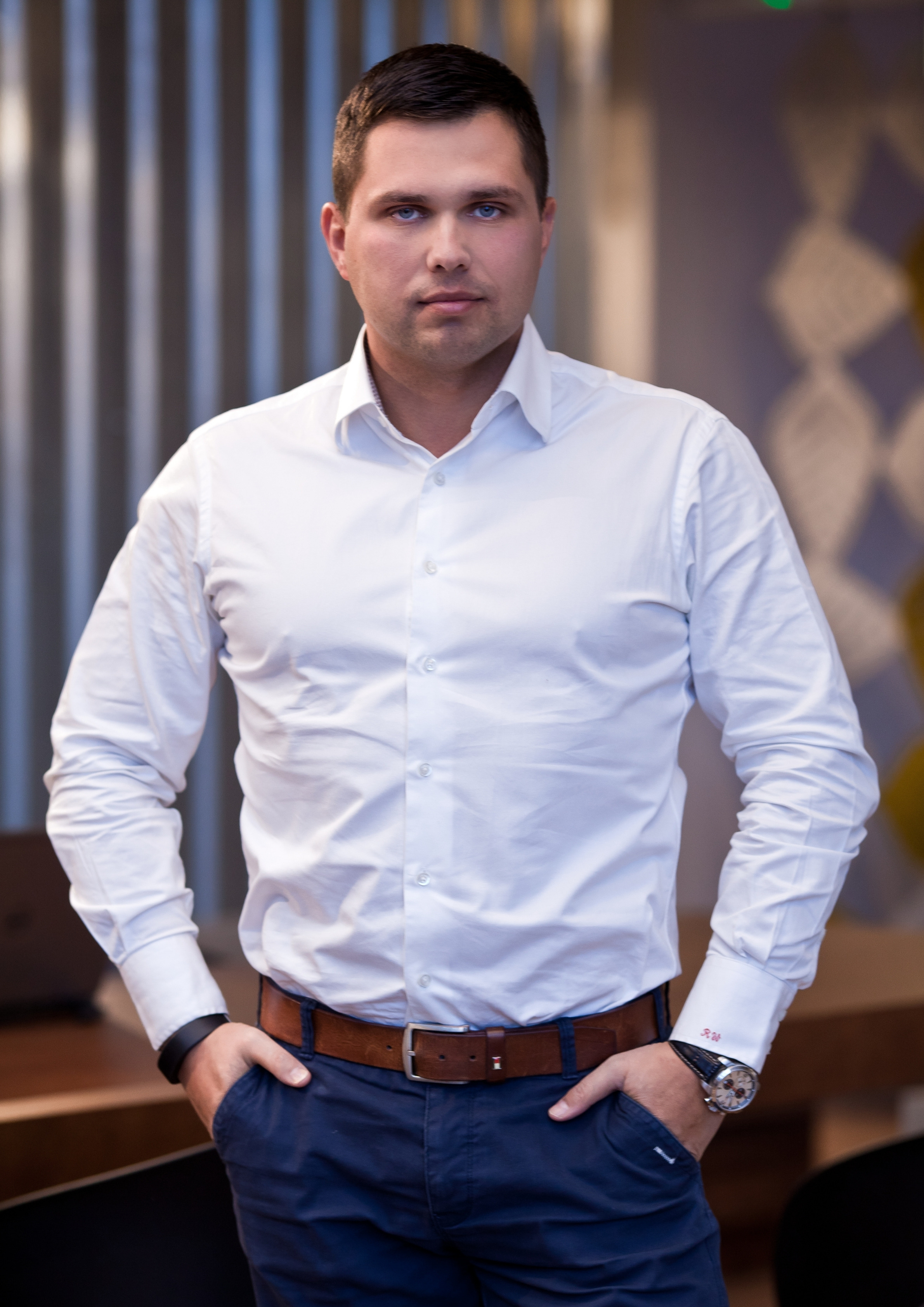 Image of Artur Filipiuk